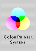 CPS Color Printer Systems Vertriebs GmbH