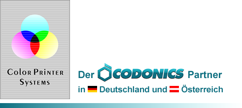 Codonics